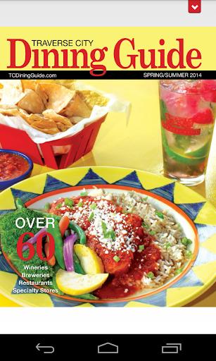 【免費旅遊App】Traverse City Dining Guide-APP點子