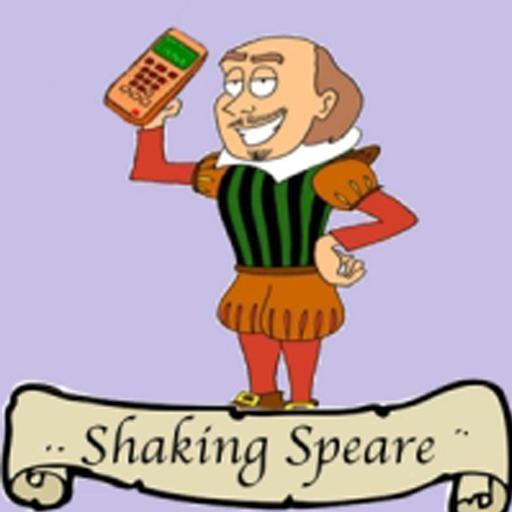 ShakingSpeare - Free 教育 LOGO-阿達玩APP