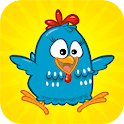 Lottie Dottie Chicken icon
