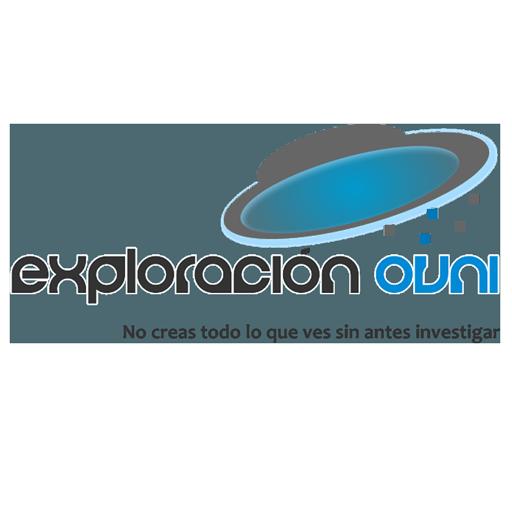 Exploración OVNI LOGO-APP點子
