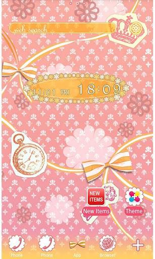 Cute Wallpaper Pink and Daisy 2.0.0 Windows u7528 1