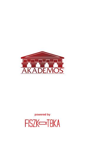 Fiszkoteka Akademos