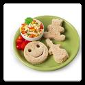 اكلات اطفال صور icon