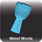 Wolof Words icon
