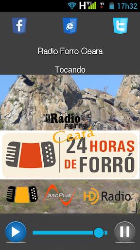 Radio Forró Ceará