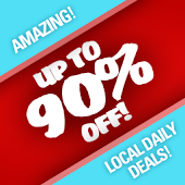 Amazing Local Daily Deals