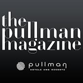 The Pullman magazine