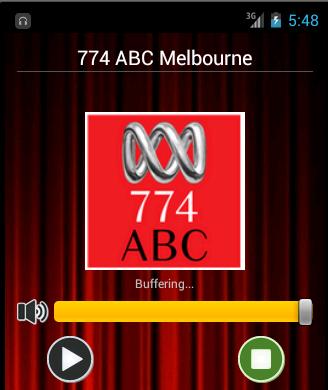 【免費娛樂App】774 ABC Melbourne-APP點子