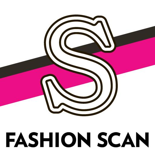 Fashion Scan LOGO-APP點子