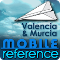Valencia & Murcia Travel Guide icon