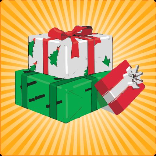 Gift Wrapping Game LOGO-APP點子
