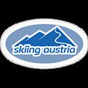 Skiing Austria logo