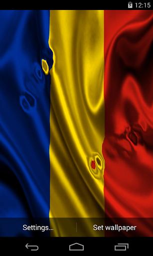 Magic Flag: Romania