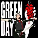 Green Day Live Wallpaper icon