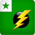 Intense Esperanto icon