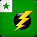 Intense Esperanto icon