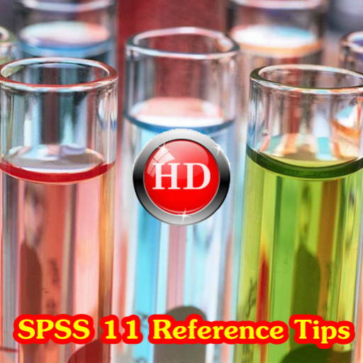 SPSS 11 Reference Tips