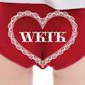 wktk 3 -high school girl- logo