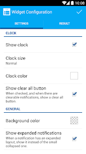 NotiWidget - Notifications Screenshot 7
