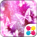Cosmic Butterflies for [+]HOME icon