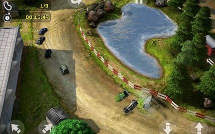 Reckless Racing 2 Screenshot 2