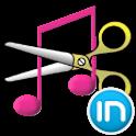 Ringdroid(Social Edition) logo