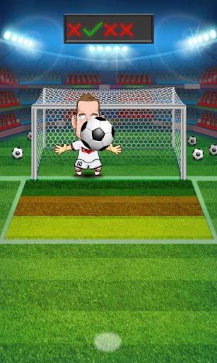 足球遊戲 5