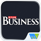 Outlook Business icon