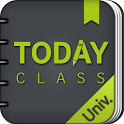 Today Class University icon