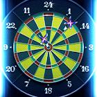 Darts->Clock LiveWallpaper icon