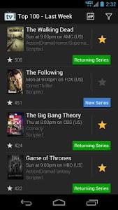 TV Show Favs v3.6.9.5