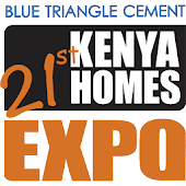 Kenya Homes Expo 2015