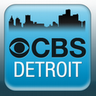 CBS Detroit icon