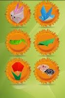 Screenshot of Origami
