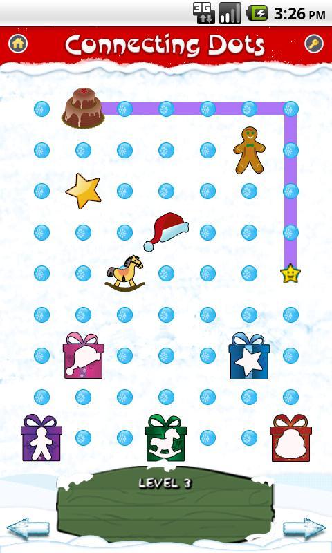 Connecting Dots - Seasons- screenshot