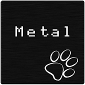 GOSMSTHEME Metal