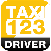 Taxi 123Driver