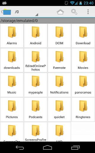 【免費工具App】HD File Manager & Commander-APP點子