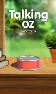 Talking OZ - screenshot thumbnail