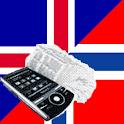 Norwegian Icelandic Dictionary icon