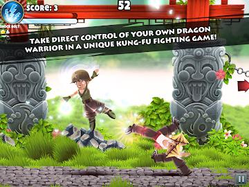 Dragon Finga Screenshot 1