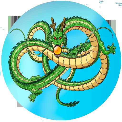 Funny Dragon