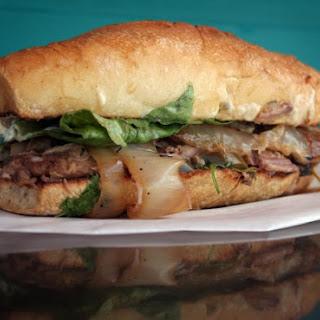 Cuban Roast Sandwiches