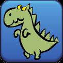 Dinosaur ROARS! icon