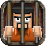 Cube Prison: The Escape C6 Apk