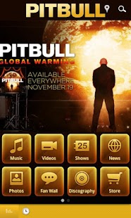 Pitbull- screenshot thumbnail