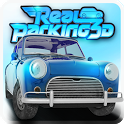 RealParking3D Parking Games icon