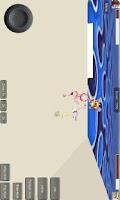 Screenshot of Cartoon Karate 3D