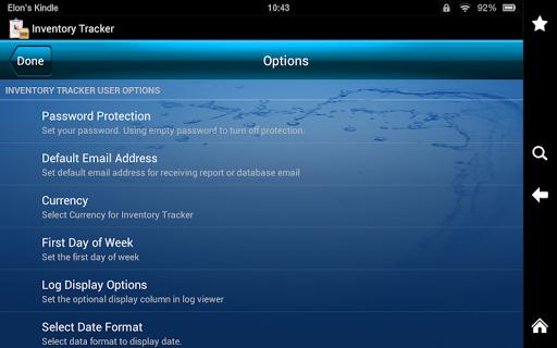 【免費商業App】Inventory Tracker-APP點子