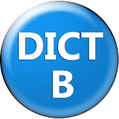 Dict Browser